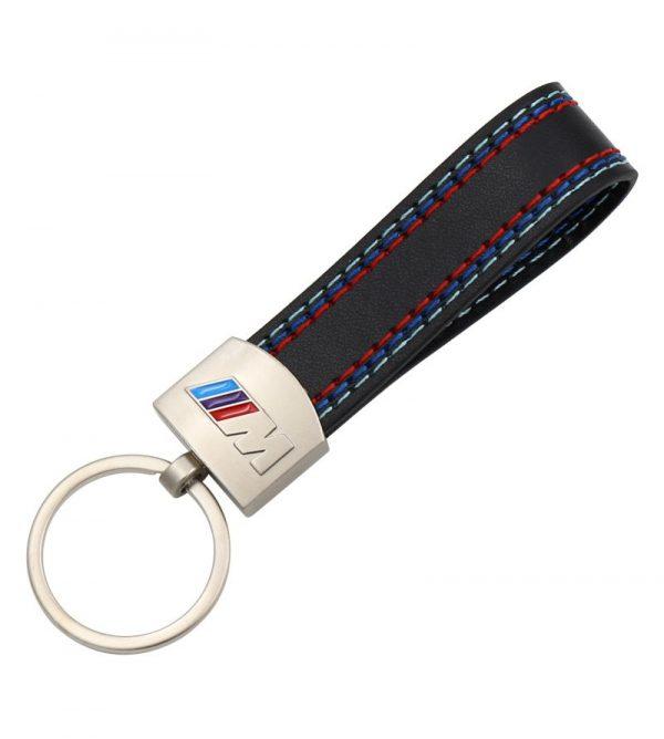 bmw m tech nyckelring