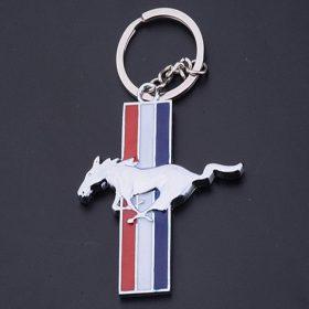 Ford Mustang nyckelring