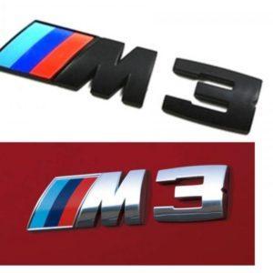 bmw m3 emblem