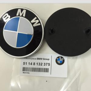 bmw logo emblem original