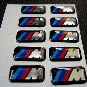 bmw m tech emblem