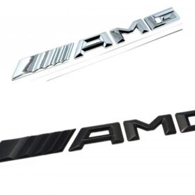 mercedes amg emblem