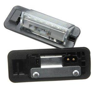 bmw e36 led lampor