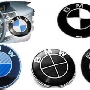 bmw rattemblem emblem till ratten