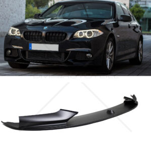 bmw m performance front läpp