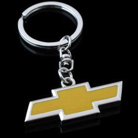 chevrolet nyckelring