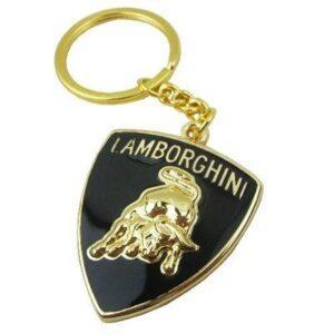 lamborghini nyckelring